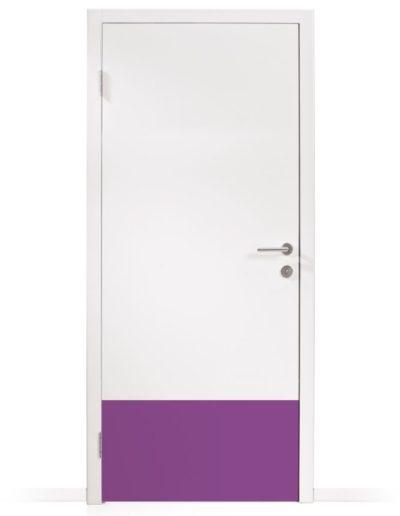 Acrovyn-Door-Kick-Plate