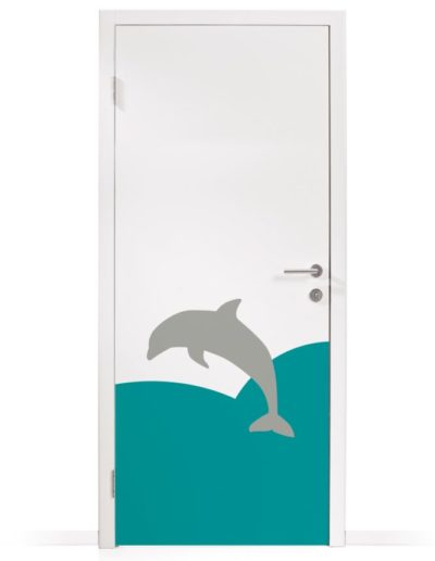 CS-Acrovyn-Door-Cladding-Dolphin