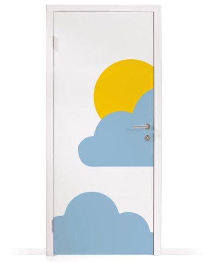 CS-Acrovyn-Door-Cladding-Sun-Clouds