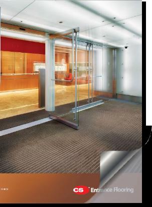 Entrance Matting Brochure