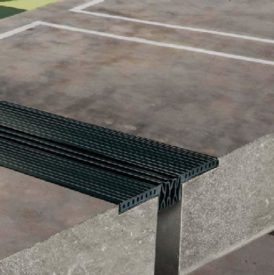 Expansion Joint Covers For Car Parks Amp Heavy Vehicular