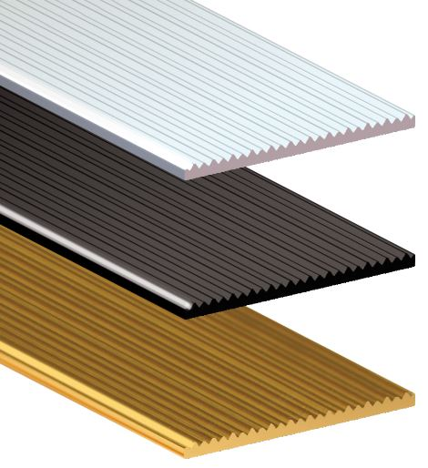 Corduroy-DTAC-Stair-tread-natural-black-gold