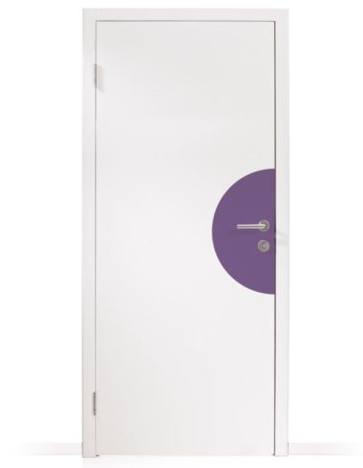 Acrovyn-Door-push-plate-half-moon