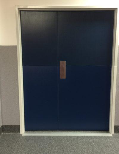 Acrovyn-door-cladding-perth-radiology-clinic