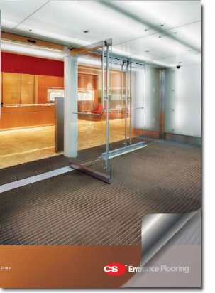 Entrance Matting Brochure
