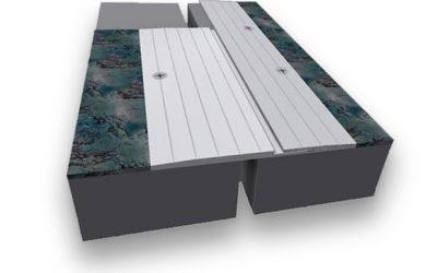 The No-Fuss EJC for Carpet & Vinyl Flooring